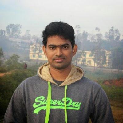 Ashok N