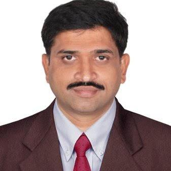 Srinivasa Devireddy